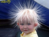electrisized