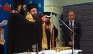 Ορκομωσία Δημάρχου και Νέου Δημοτικού Συμβουλίου