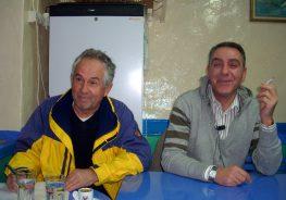 Συνάντηση Τοπικής Κοινότητας Βαθέος