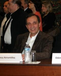 Άκης Κατωπόδης