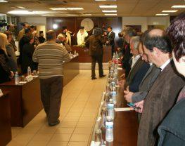 Ορκίστηκαν οι Μεγανησιώτες στο Δήμο Βύρωνα