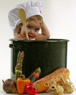 Τα παιδιά βραβεύουν…. οι γονείς μαγειρεύουν….