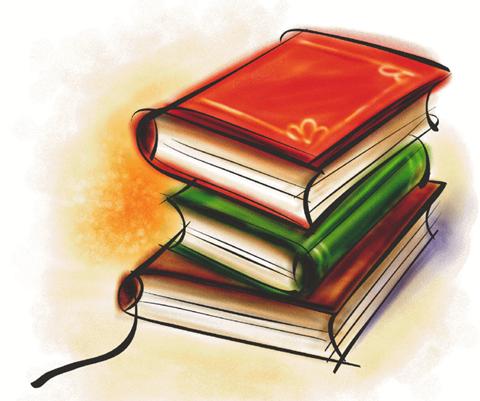 Λέσχη ανάγνωσης στο γυμνάσιο Μεγανησίου.