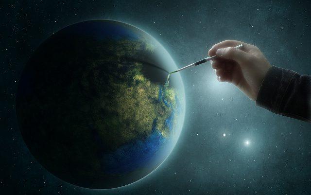 Πλανήτης παρόμοιος με τη Γη, αλλά…κομματάκι μακριά!
