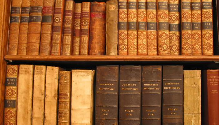 Τα 20 καλύτερα λογοτεχνικά βιβλία όλων των εποχών