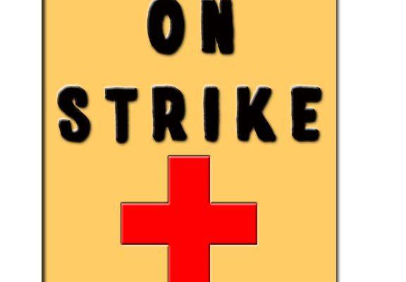 Απεργία γιατρών