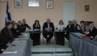 1o Δημοτικό Συμβούλιο Λευκάδας
