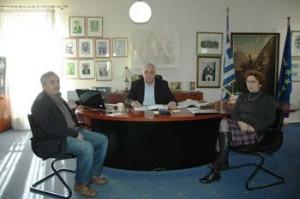 Ορισμός Αντιδημάρχων Δήμου Λευκάδας