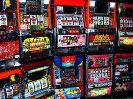 Αύξηση των εξαρτημένων από τα τυχερά παιχνίδια