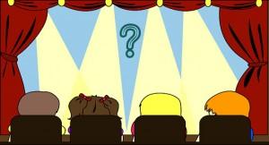 Ο ¨Μέντης¨πάει θέατρο, τα μέλη του διαλέγουν παράσταση