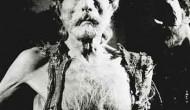 Ο Κατράκης στη Λευκάδα το 1975