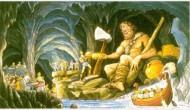 Η σπηλιά του Κύκλωπα στο Μεγανήσι, σε ντοκιμαντέρ της ΕΡΤ