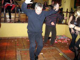 Ο Aποκριάτικος χορός του Π.Σ. Επτανησίων Γαλατσίου με κέφι Μεγανησιώτικο …