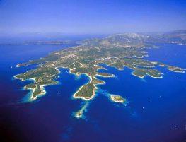 Στο Μεγανήσι τον Μάιο το 4ο Πανελλήνιο Συνέδριο Μικρών Νησιών