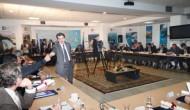 Θέματα Περιφερειακού Συμβουλίου (26/2/11)