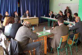 5η Συνεδριάση Δημοτικού Συμβουλίου 2011