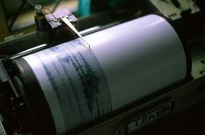 Νέος σεισμός αισθητός στο Μεγανήσι