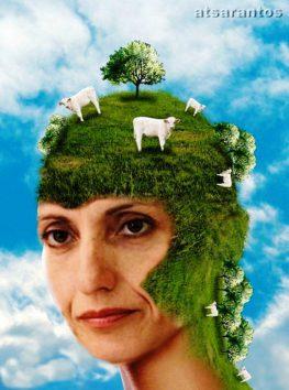 Green Tina και Natura