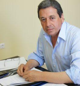 Ερώτηση προς την Υπουργό ΠΕΚΑ κ' δελτίο τύπου για το νοσοκομείο, βουλευτή κου Μαργέλη