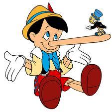 Πως να λέτε πειστικά ψέματα…
