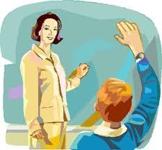 Εξομολόγηση ενός μαθητή στο δάσκαλο του.