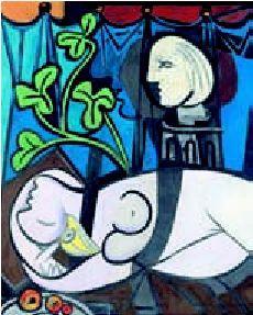 Πικάσο, ο πιο ακριβός πίνακας