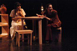 Το «Θέατρο του Ιονίου» στη Λευκάδα
