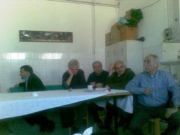 Έκτακτη σύσκεψη Ιατρικού Συλλόγου Λευκάδας