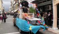 Λευκαδίτικο Kαρναβάλι «Φαρομανητά 2011»