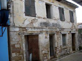 Μουσείο το σπίτι του Σικελιανού
