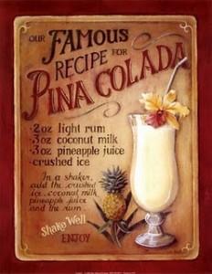 Πίνα Κολάντα η αλλιώς Πείνα και των γονέων…