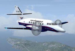 Αεροπορική σύνδεση Aθήνα – Άκτιο δύο φορές την εβδομάδα !