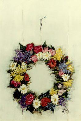Η Πρωτομαγιά των λουλουδιών