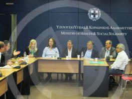 Υπεγράφη η οικοδομική άδεια για το νέο Νοσοκομείο