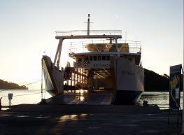 Δρομολόγια Ferry Boat για τις μέρες του Πάσχα