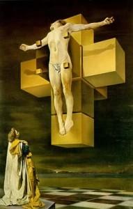 Ο σταυρός κι ο κύκλος