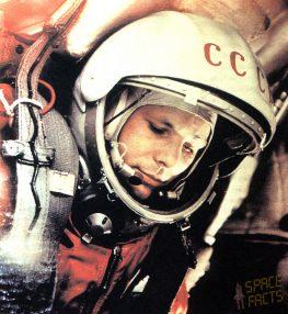 Μισός αιώνας από την πρώτη πτήση του ανθρώπου στο διάστημα