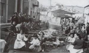 Παλιά ήθη και έθιμα του Πάσχα στην πόλη και τα χωριά της Λευκάδας