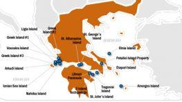 Πωλητήριο σε 12 ελληνικά νησιά (μαζί και το Αρκούδι);