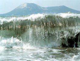 Τσουνάμι στην ιστορία του Θουκυδίδη
