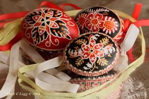 Περίεργα έθιμα του Πάσχα