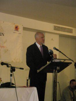 Τα κυριώτερα σημεία της ομιλίας του Πρωθυπουργού στο Μεγανήσι