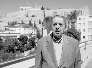 """Μήνυμα """"Μέντη"""" για τον θάνατο του Απόστολου Σάντα"""