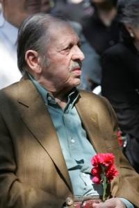 Συλλυπητήριο μήνυμα Δημάρχου Μεγανησίου για τον θάνατο του Α.Σάντα