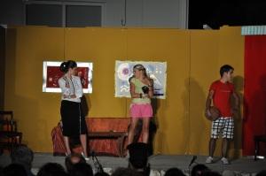 Ανακοίνωση από την θεατρική ομάδα του Πολιτιστικού Κέντρου «Ταφίων»