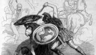 Ο μυθικός Τάφιος βασιλιάς Μέγης