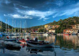 Ανακοίνωση Δήμου Μεγανησίου για παραλία Βαθέος
