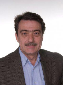 Ο Νίκος Μηλιώτης στο συντονισμό και σχεδιασμό της Πολιτικής Προστασίας στα Ιόνια Νησιά
