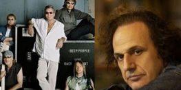 Deep Purple- Παπακωνσταντίνου : Συναυλίες έκπληξη
