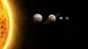 Βρέθηκε «κατοικήσιμος» πλανήτης;